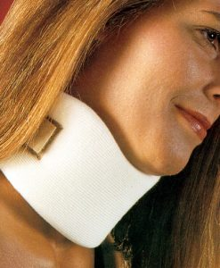 Mor-Loc Cervical Collars